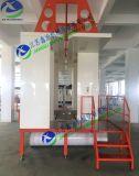 Cabina di spruzzo automatica del rivestimento della polvere