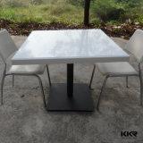 Комплект таблицы мебели трактира лоснистый искусственний каменный