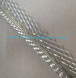 Metall Thin Coat Angle Bead für Building Corner Protect