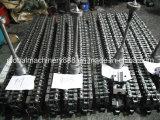 Одностеночная пластичная производственная линия трубы из волнистого листового металла