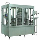Haustier-Flaschen-Saft-Füllmaschine