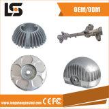 OEM & ODM 압력 알루미늄 합금은 주물을 정지한다