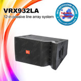 Línea precio de Vrx932la del altavoz del sistema de sonido de DJ del arsenal
