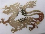 철 (LFAC0021)의 고품질 금속 예술 기술