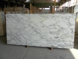 Nuovo Statuario Marble Slab per Countertops e Building Materials