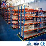 倉庫の金属の棚の調節可能なBoltlessラック