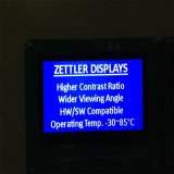 5-Inch TFT LCD Serie der Baugruppen-ATM2412b
