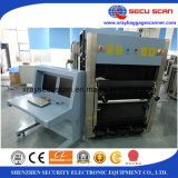 대사관 Use x Ray Baggage Scanner 10080cm X 광선 Inspection System