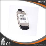 Sc compatible de Cisco 1000Base LX, 10 kilomètres, 1310 fournisseur d'émetteur récepteur du nanomètre GBIC