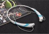 Universal estereofónico de Handfree do fone de ouvido do auscultadores dos auriculares sem fio de Bluetooth dos esportes