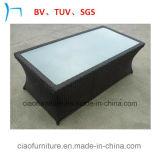 Sofa extérieur de rotin de PE de meubles de jardin de meubles de Costco