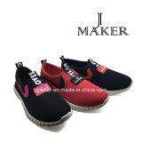 De comfortabele Lopende Schoen van Sporten voor Vrouwen (j2522-l)