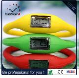 熱い販売LEDの腕時計、腕時計はタッチ画面LEDの最も安い腕時計イオン腕時計を薄くする