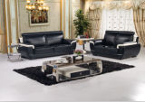 Leather Sofa Furniture를 위한 Home Sofa를 가진 현대 Leather Sofa