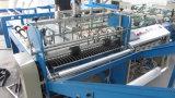 Corte tejido PP automático completo y máquina de coser (QL-SCD-1200*800) del bolso