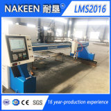 Автомат для резки CNC плазмы/газа для металла
