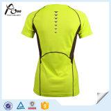 여자 운동 t-셔츠 운동 옷 운동복 디자인