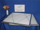 Filtro dell'aria di alluminio del comitato del blocco per grafici G2