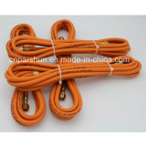 3/8 인치 (10mm) Flexible Rubber Gas Cooker Hose