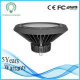 세륨 RoHS 150W UFO LED 산업 점화를 위한 높은 만 빛