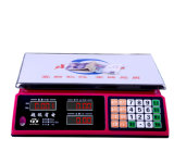 Elettronico di pesatura Computing Prezzo Scale ( DH - 583 )