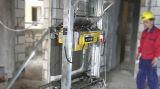 Concrete het Mengen zich van de Muur van de bouw Installatie