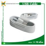 Venda da fábrica barato para o cabo de dados do USB do iPhone 5/5s/6/6s
