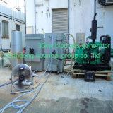 100kw 200kw 400kw 800kw 1MW 2MWのBiogasの発電所