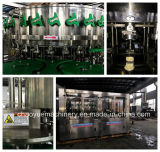 Bgf Series Aluminum Canned Carbonated Drink Filling Machine