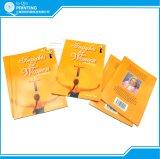 Preiswertes kundenspezifisches Farben-Taschenbuch-Buch-Drucken des Fachmann-A4