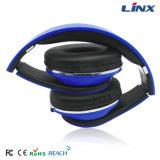 Qualitäts-Baß-Kopfhörer mit unterschiedlicher Farbe für Geschenk
