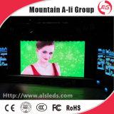 P8 RGB 3in1 BAD im Freien farbenreiche LED Video-Anschlagtafel