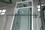 Малый лифт виллы с машиной Roomless