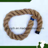 Jute Rope Packing Rope de High Tensile Strength