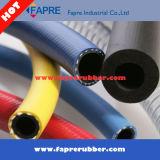 Tuyaux d'air en caoutchouc de soudure jumelle et tuyaux d'air en caoutchouc industriels
