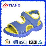 Sandalo casuale della spiaggia con la suola molle di EVA per i bambini (TNK50001-1)