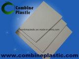 Feuille de mousse de PVC pour les matériaux UV de Hotsales d'impression de bâti plat