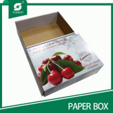 Farben-Druckpapier-Sammelpack für Obst und Gemüse