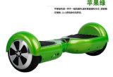 Heißer Verkaufs-weißer/Rad-Selbst-Balancierender Roller Hoverboard Schwebeflug-Vorstand des Schwarz-2