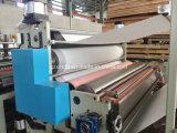 Toalha de papel impressa cor da cozinha automática do Ce que faz a maquinaria