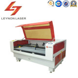 Fornecer 1280 posicionamentos automáticos do laser do teste padrão da impressão do bordado