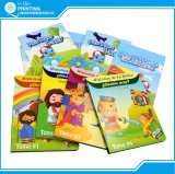 Impression Hardcover Children Board Book et Printing Service