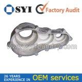 Di alluminio la pressofusione con le parti d'anodizzazione