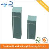Kundenspezifischer kosmetischer verpackenkasten (QYZ159)