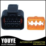 Tyco/AMP 8 de 8-manier van Superseal van de Schakelaar van de Speld AutomobielSchakelaars van de Uitrusting van de Vergaarbak