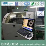Fornitore del PWB nella scheda di alluminio del PWB della scheda Fr4 94vo RoHS del PWB della Cina
