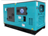 Generaotr 침묵하는 전력 발전기 세트 Genst 디젤 엔진 Deutz 엔진