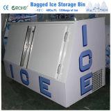 40cu. Положенный в мешки FT замораживатель льда бункера льда для 120bags льда