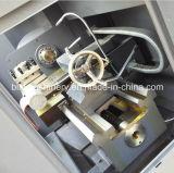 Un año de garantía de la cama plana Torno CNC Machine
