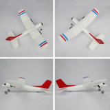 702802-2.4G 2CH EPP RC Glider Aircraft Plane Gift Toy
